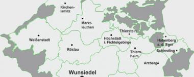 Entsorgungseinrichtungen im Gemeindegebiet